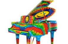 37 Grand Piano Innovations