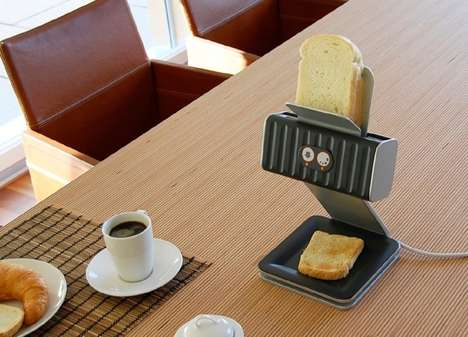 Office Toast Printers