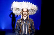 Aztec Couture