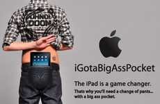 iPad Pockets