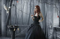 Dark Fairy Taletography