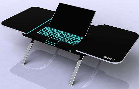 Computer Coffee Tables