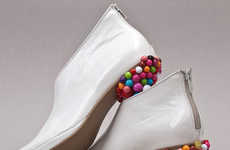Candy Coated Soles