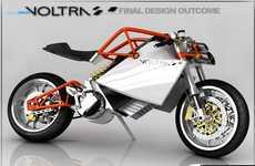 Fuel-Free Superbikes