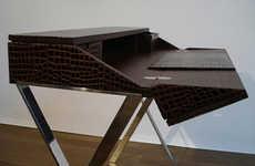 Compact Corner Desks