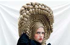 Hairy Headdresses