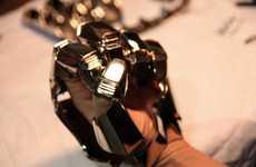 3D Printed Body Armor