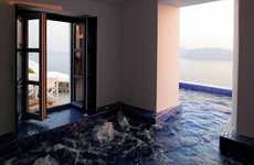 In-Room Luxury Pools