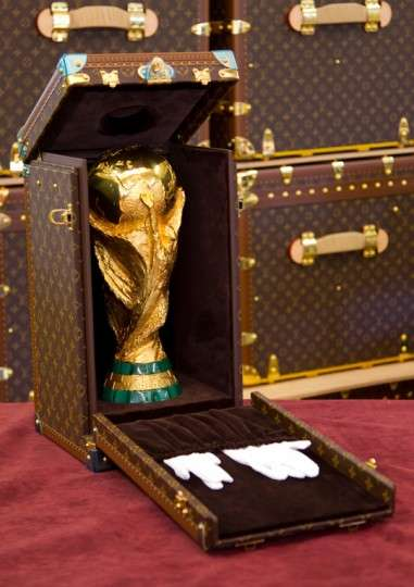 Louis Vuitton world cup