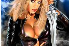 Adult Star Comics