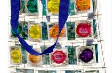 Condom-Inspired Handbags