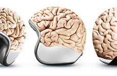 Brainy Helmets