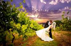 Surreal Wedding Photography