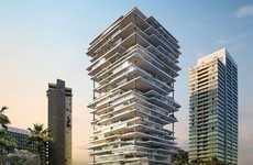 Teetering Architecture