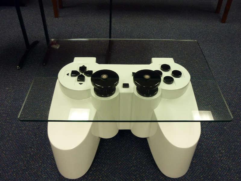 Geeky Gamer Furniture