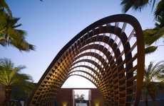 Art Gallery Homes