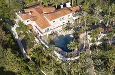 Immense Extravagant Housing