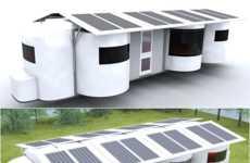 Customizable Mobile Homes