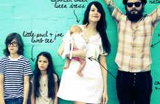 Hipster Family Style