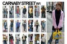 Intersection Fashion Videos