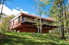 Millionaire Tree Houses