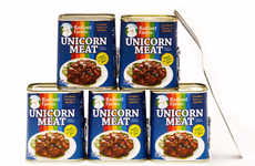 Unicorn Meat Sales