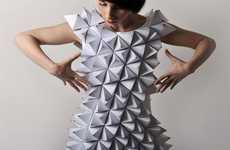 Planetary Platonic Fashion