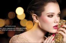Lavish Winter Cosmetics