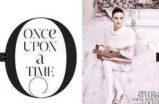 Fashionable Fairytale Catalogs