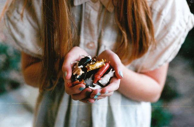 Amazing Adolescent Photography