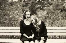 Solemn Sister Shoots
