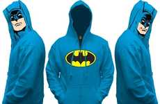 Superhero Sweatshirts