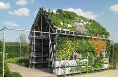 Edible Garden Sheds
