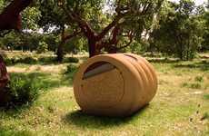 Cork Camping Cabins