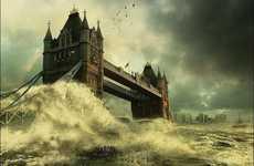 Apocalyptic Artwork